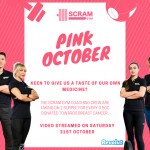 pinkoctober